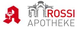 Logo der Rossi Apotheke in Rastatt