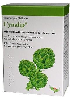 Cynalip® 600mg