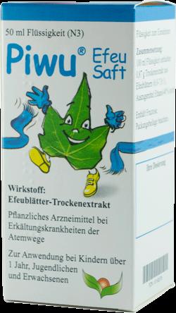 Piwu® Efeu Saft